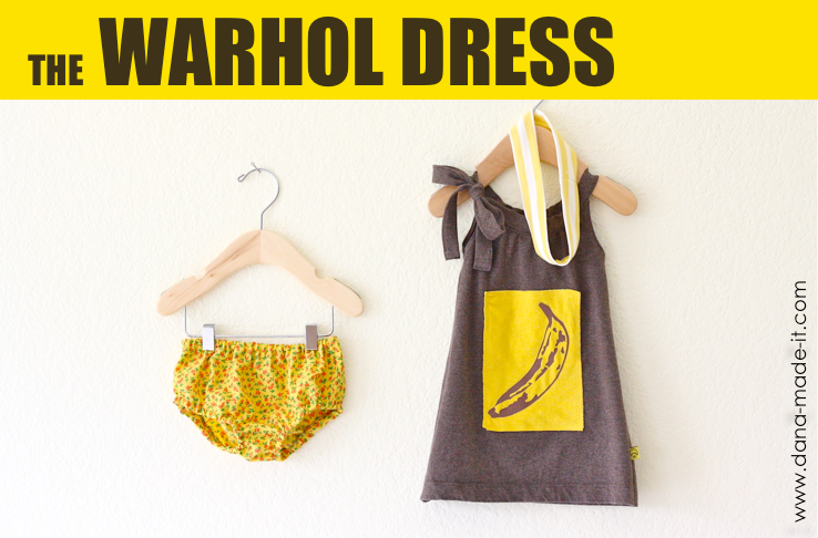 The Warhol Dress