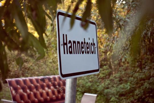 Hanneteich